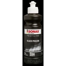 SONAX Profiline Glass Polish Politura do polerowania szyb samochodowych 250 ml