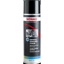 SONAX Professional Uniwersalna pianka czyszcząca 500 ml - do wszystkich powierzchni