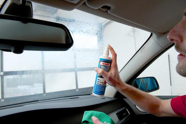 Spray antyroszeniowy Sonax