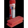 SONAX Ściereczka z mikrofibry - 2 szt.