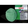 SONAX Gąbka do plastików do wnętrza samochodu