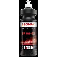 SONAX Profiline Pasta ścierna SP 06/02 - Pasta polerska regenerująca lakier
