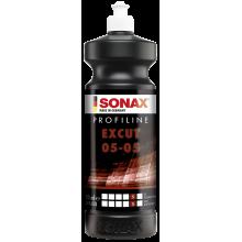 SONAX Profiline EXCUT 05/05 - Pasta polerska 1l do regeneracji lakieru