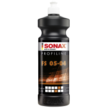 SONAX PROFILINE Fine Abrasive 05/04 - Pasta polerska 1l do lakieru samochodowego