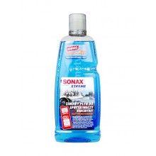 SONAX Koncentrat zimowego płynu do spryskiwaczy 1l