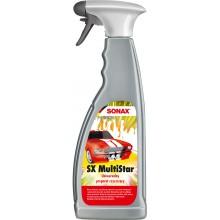 SONAX Multistar Uniwersalny preparat czyszczący 750 ml - do wszystkich powierzchni