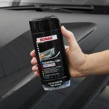 Sonax Wosk koloryzujący Nano Pro 250 ml - Czarny