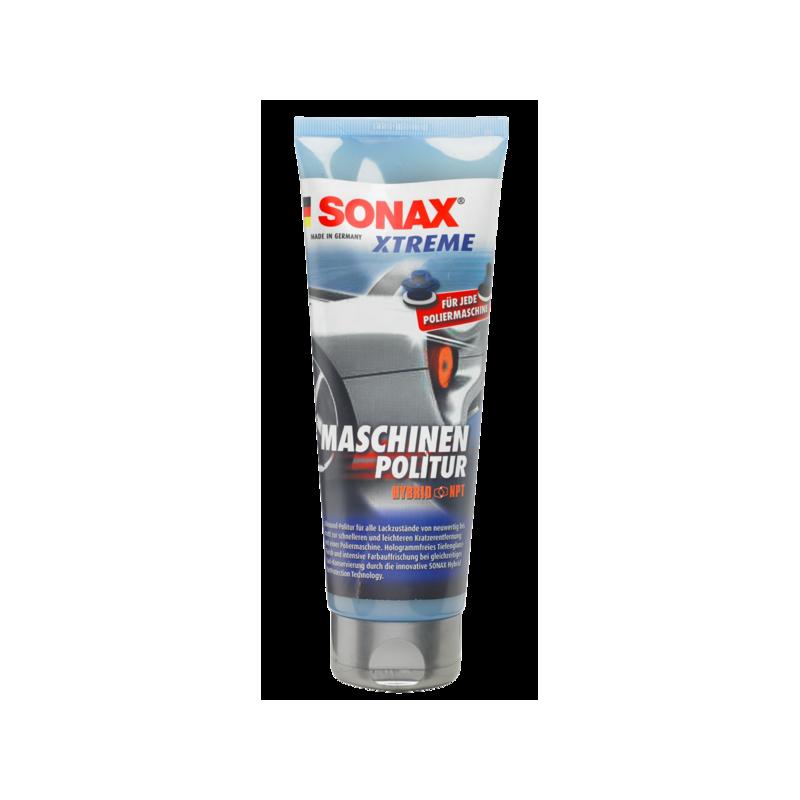 SONAX Xtreme Politura maszynowa Hybrid NPT 250 ml do lakieru samochodowego