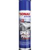 Spray do uporczywych zabrudzeń lakieru