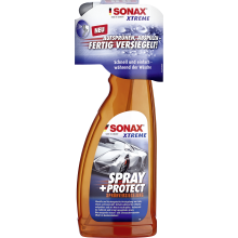 Ochrona lakieru Sonax Xtreme Spray + Seal