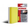 Gąbka do nakładania wosku samochodowego Sonax