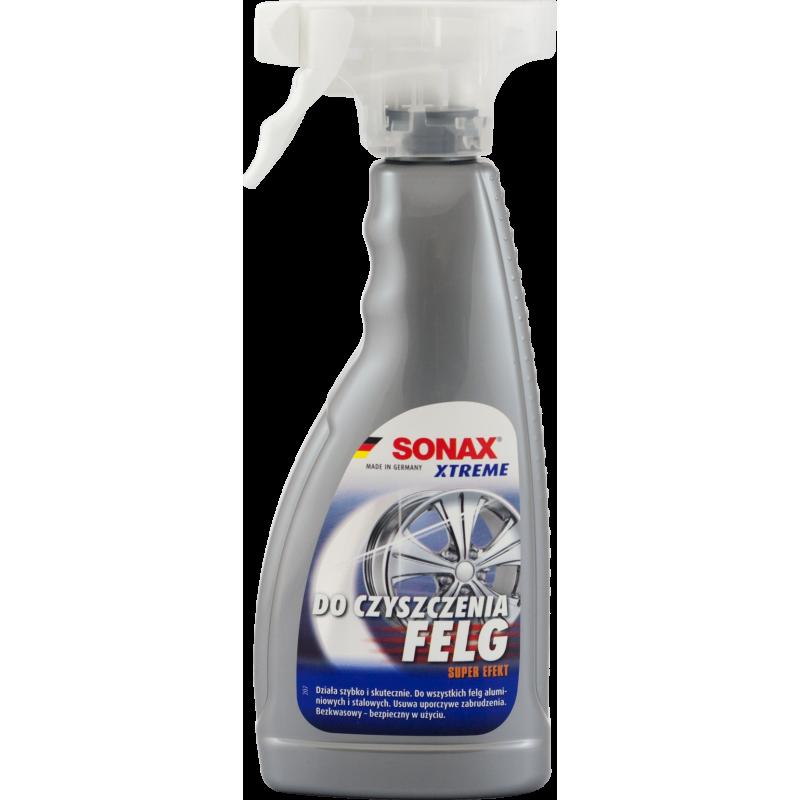 SONAX Xtreme Środek do czyszczenia felg 500 ml