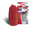 SONAX Gąbka do mycia samochodu z mikrofibry 2w1