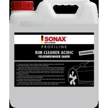 Kwasowy płyn do mycia felg 10l marki Sonax