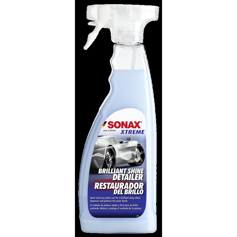 Brillant Shine Detailer SONAX Xtreme 750 ml - nabłyszczający wosk  do lakieru