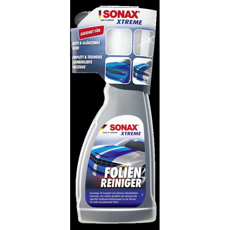 SONAX XTreme Płyn do czyszczenia folii 500 ml